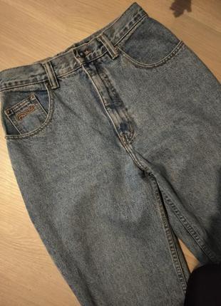 Мом джинсы easy spirit