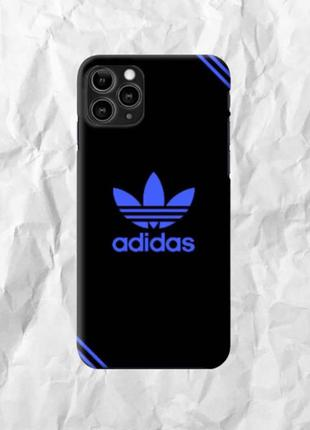 Чехол «Adidas» на все модели смартфонов.