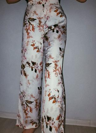 Женские штаны.