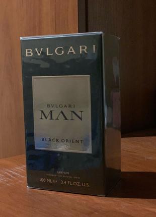 Продам парфюм Bvlgari Orient