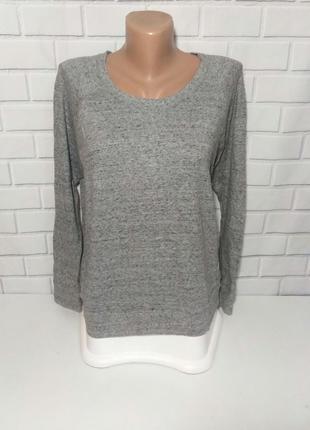 Мягенький свитер, джемпер, свитшот uniqlo /арт.05