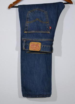 Джинсы levis 501 jeans usa