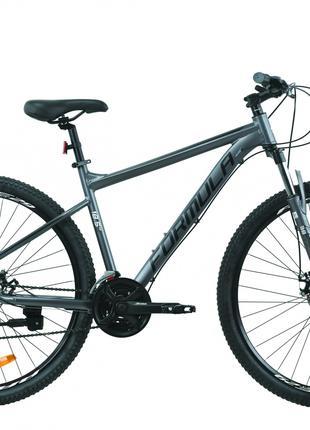 Велосипед AL 29″ Formula F-1 AM DD 2020 (графитовый)