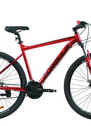 Велосипед AL 29″ Formula F-1 AM DD 2020 (красный)