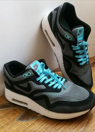 Кроссовки Nike air max 1 оригинал