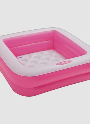 Детский надувной бассейн. INTEX 57100