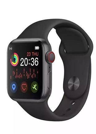 FITPRO W5, IWO,  SMART WATCH, Смарт часы, Bluetooth, вызов, ЭКГ