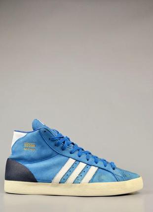 Мужские кроссовки adidas basket profi, р 45
