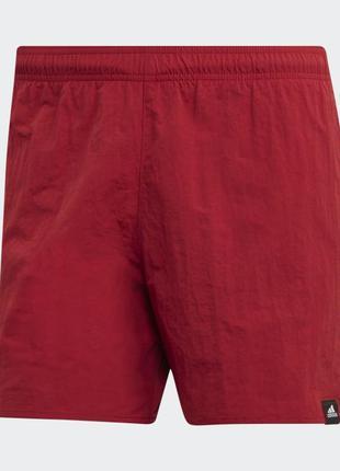 Мужские шорты adidas solid dy6403