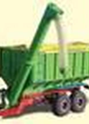 Загрузчики сеялок с протравливателем ЗС-30М;40М;50М-ГАЗ, ЗИЛ