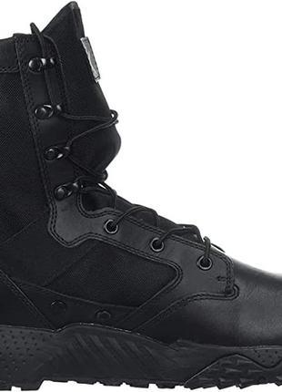 Ботинки under armour 12.5us на стопу 30 см-30,5 см