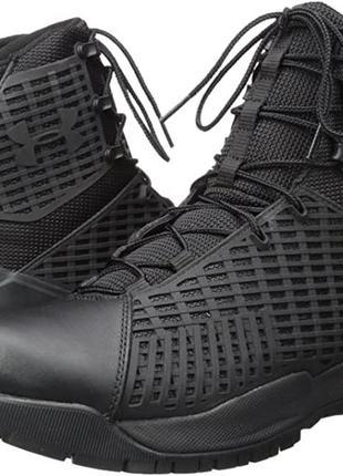 Ботинки armour 12,5us, на стопу 30 -30,5 см