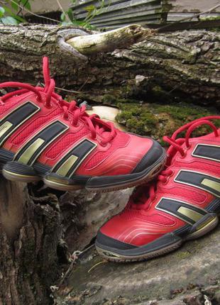 Кроссовки мужские для гандбола / волейбола adidas stabil 7 096...
