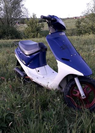 Продам свій скутер honda dio af 18