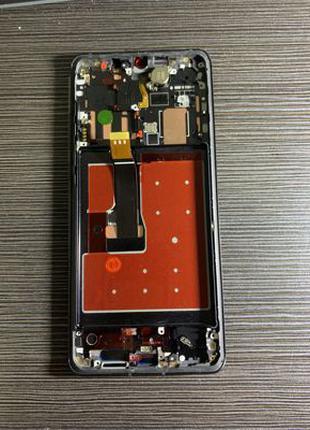 Дисплей AMOLED в рамке без акб Huawei P30 pro VOG-L29 оригинал