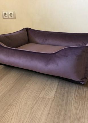 Лежак для собак (70x50 см)