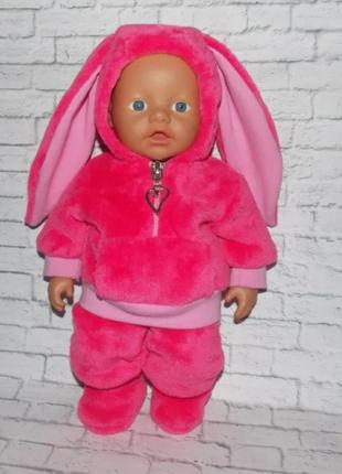 Одежда для кукол 34-38 см, для Пупса мини Беби Борн Baby Born