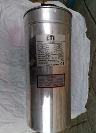 Конденсаторная батарея ETI KNK 1053 20kvar,40kvar