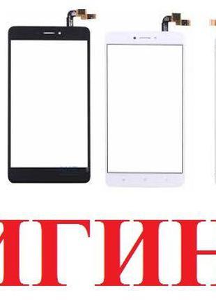 Сенсор Тачскрин Xiaomi Redmi 2 3 3s 3x 4a 4x Note 2 Mi4s Mi3 M...