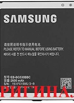 Аккумулятор Samsung G530 Galaxy Grand Prime G531 J500H J320 BG...