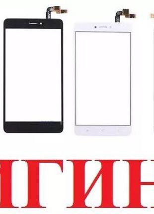 Сенсор Тачскрин Xiaomi Redmi 3 Redmi 3s Redmi 3x Redmi 4 Redmi...