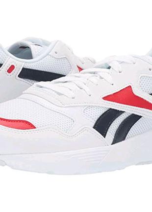 Белые кроссовки Reebok Royal Dashonic мужские. Оригинал.