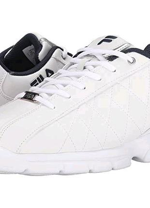 Fila Fulcrum 3. Мужские белые кроссовки. Оригинал Америка!