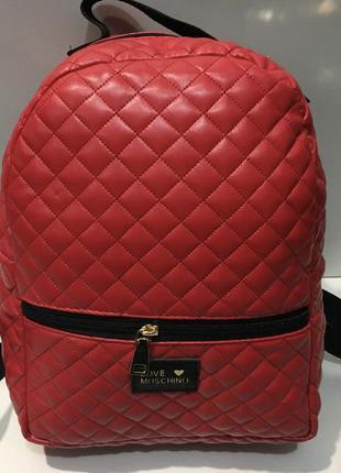 Новый женский модный рюкзак.