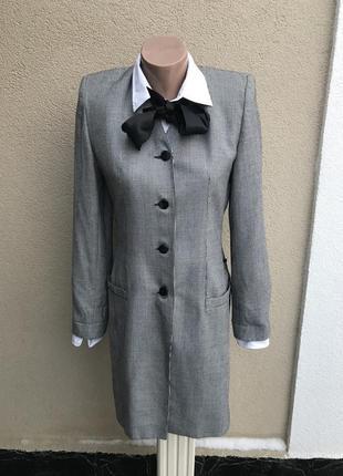 Удлинен. жакет,пиджак,легкое пальто,тренч,кардиган,шерсть + ви...