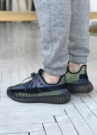 Кроссовки мужские💥 adidas yeezy boost 350 топ качество 💥 кросс...