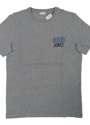 Стильная футболка jack&jones