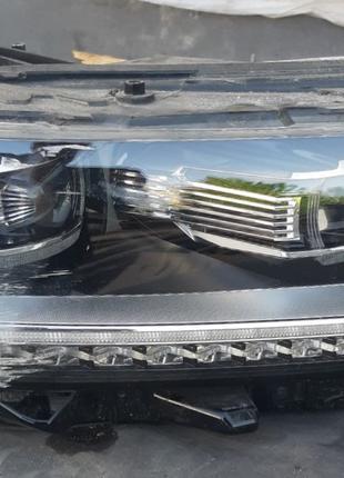 Volkswagen Passat B8 Фара 3G1941114A 3G1941082C