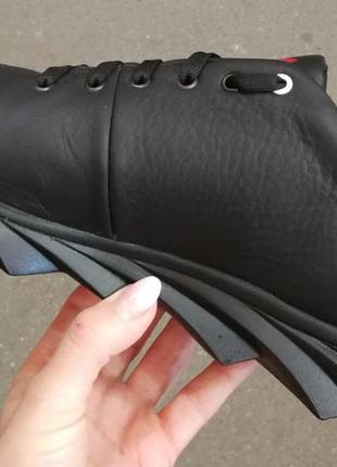 Мужские спортивные кроссовки Puma E! Натуральная Кожа, удобные ту