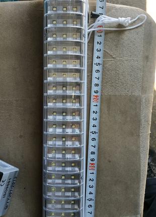 Лампа светильник 43 см длиной