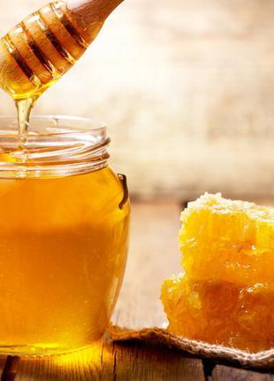 свежевыкачанный мед!!!200 кг.