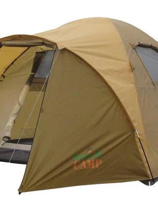 Четырехместная палатка Green Camp 1004 Б/Д