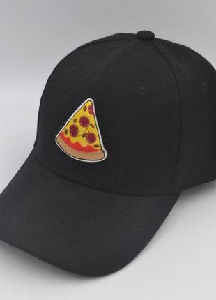 Кепка пицца бейсболка топопвая хайп