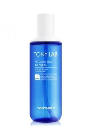 Тонер для лица Tony Moly Tony Lab AC Control Toner