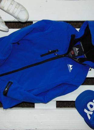 Всесезонна курточка на мембрані nord cape ріст 152 (можна раніше)