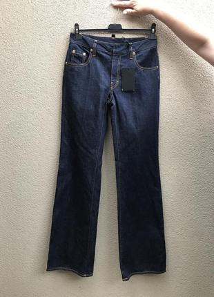 Новые джинсы на высокую девушку,штаны,брюки,люкс бренд,оригина...