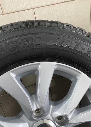 Диски Toyota Land Cruiser 200 (2020рік) ОРИГІНАЛ.
