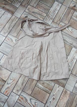 Гарна літня юбка S
