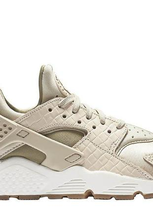 Кроссовки nike wmns air huarache run prm