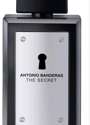 Духи Antonio Banderas the Secret