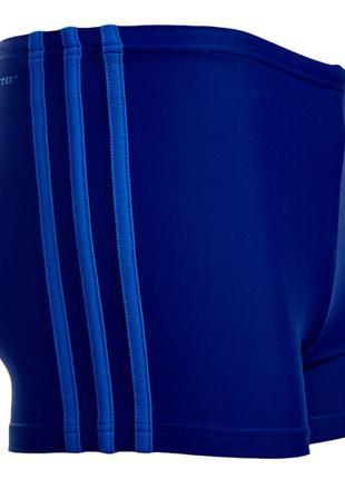Плавки мужские боксеры Adidas Infinitex 3-Stripes Z27865 S 48 D3