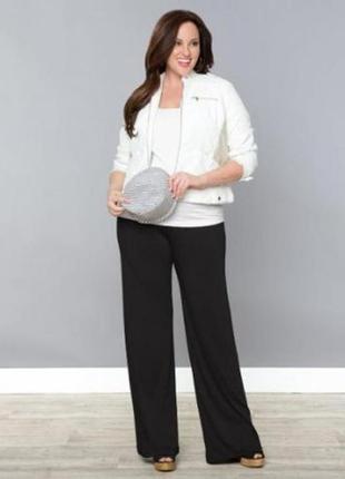 Новые,велюровые,бархатные брюки,штаны большого размера,30(58)р...