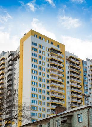 2-х комнатная квартира на Михайловской