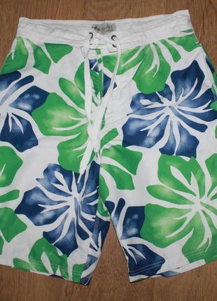 Мужские пляжные шорты surf m