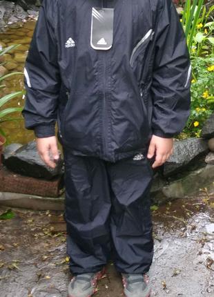 Спортивный костюм для мальчика (6-12 лет)