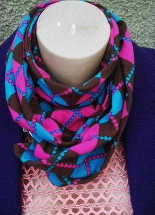 Новый шарф claire's